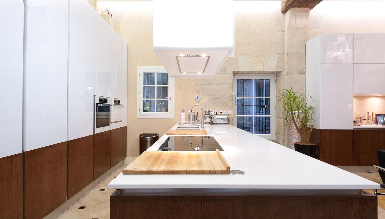 SK Concept | Architecture intérieure, conception et aménagement.