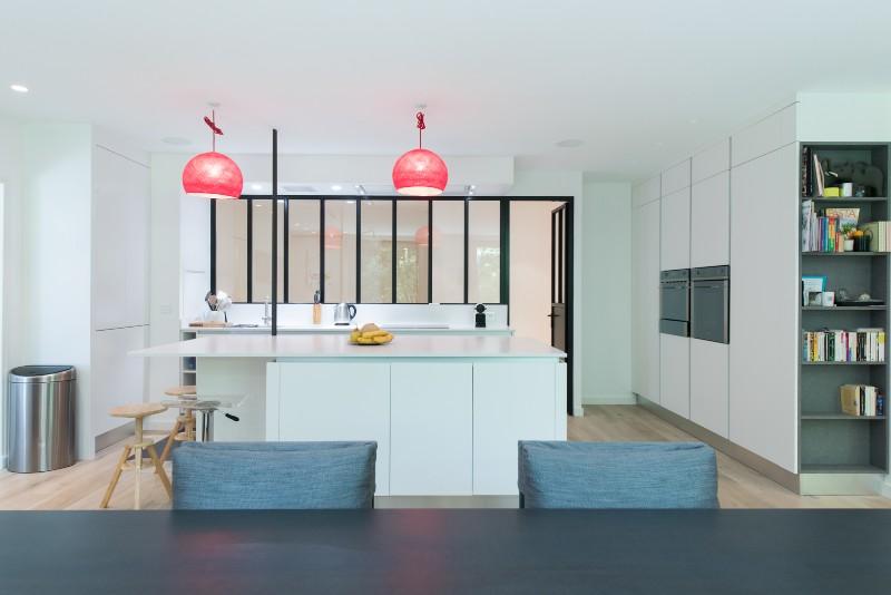 Armony cucine skconcept r alisation d 39 une cuisine design for Cuisine sans ilot central