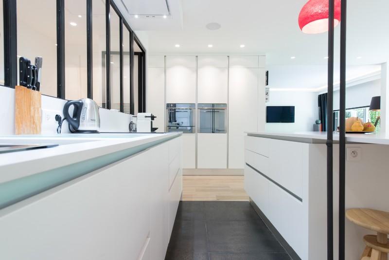 armony cucine skconcept r alisation d 39 une cuisine design. Black Bedroom Furniture Sets. Home Design Ideas