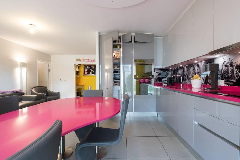 Grande cuisine americaine vente maison t4 montberon for Grande cuisine ouverte
