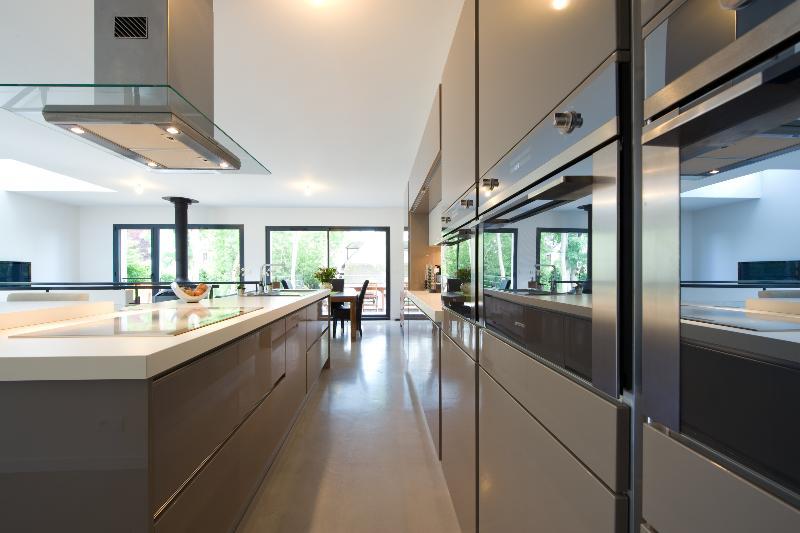 Skconcept cuisine contemporaine et moderne paris for Architecture interieure contemporaine