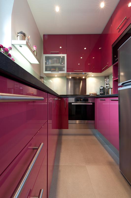 Gain de place appartement gain de place amnager luespace - Agencement petit appartement ...